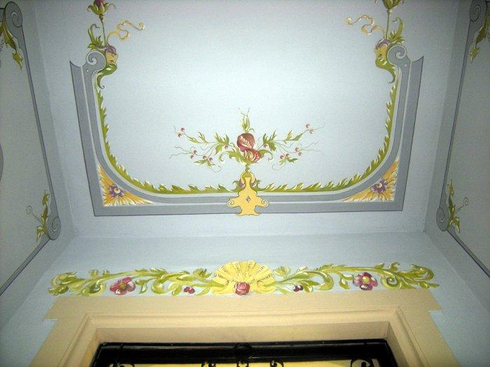 Malerei und restaurierung kreative raumgestaltung for Raumgestaltung dresden