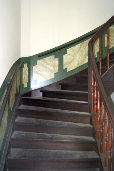 malerei und restaurierung karl heine villa leipzig. Black Bedroom Furniture Sets. Home Design Ideas